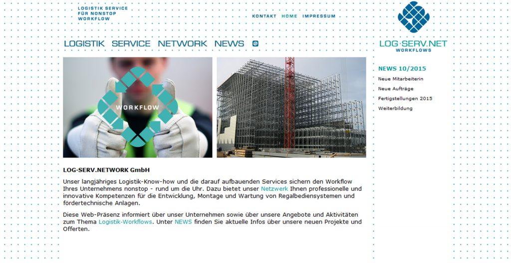 log-serv-net
